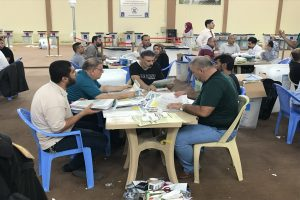 Iraqi Communist Party withdraws from parliamentary polls