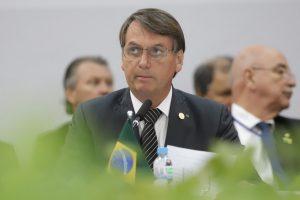 Brazil's Bolsonaro may need emergency surgery