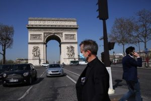 France rolls out Covid health pass as cases spike