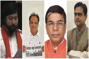 New Bengal ministers to build pressure on Mamata govt