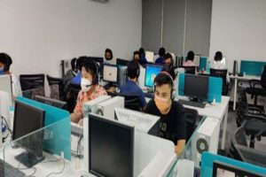 Another fake call centre busted in Gurugram, 7 arrested