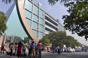 Minor fire at CBI headquarters in Delhi, no injury
