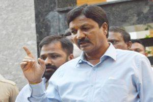 Karnataka HC to hear Ramesh Jarkiholi sex CD case