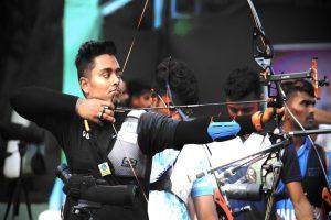 Olympics: India reach quarterfinals in men's team archery