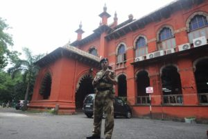 Madras HC warns of staying Govt Order on Vanniyar quota