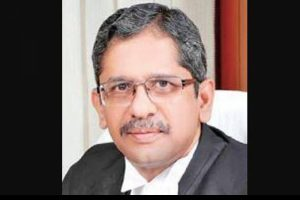 CJI's comments should be warning sign for BJP: Congress