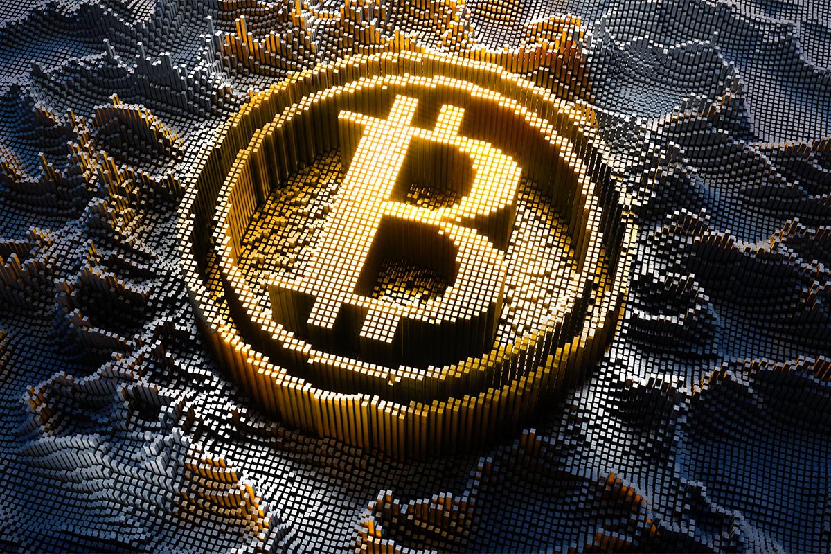 Jack Dorsey, Square TBD, Bitcoin