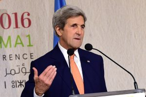 US climate envoy announces Russia trip amid tension