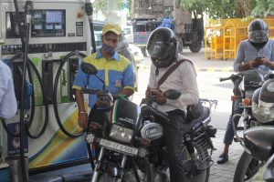 No revision in fuel prices for 12 straight days