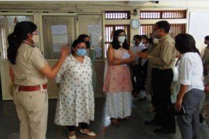 Tihar, Women, Cell, Reforms, Jail