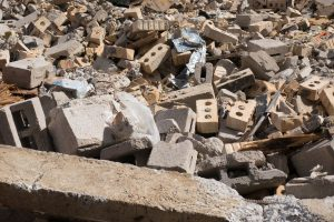 Gurugram building collapse: Three dead, one rescued