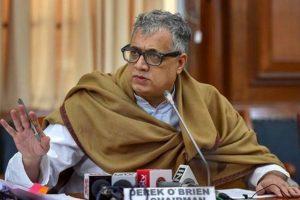 TMC holds meet in Tripura, Derek says Mamata will take BJP head-on
