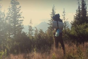 Hiking And Backpacking In Safety?