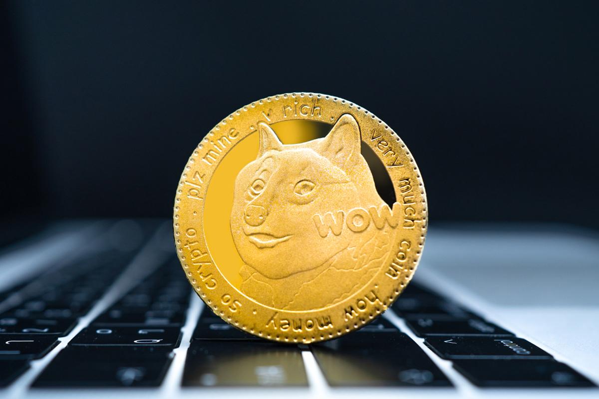 Dogecoin, Coinbase Commerce, cryptocurrency, ETH, BTC