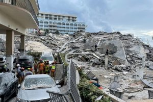 Death toll in Florida building collapse reaches 78