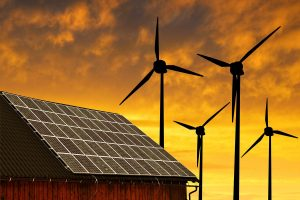 Global electricity demand growing faster than renewables: IEA