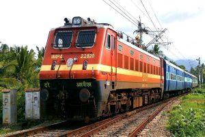Kolkata-Radhikapur Express averts major accident