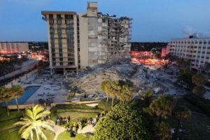 Latest victims in condo tower collapse include 2 children