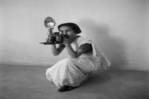 First Indian female photojournalist featured in Met Museum show