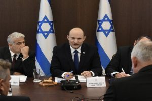 'Israel signs deal with Pfizer for new batch of vaccines'