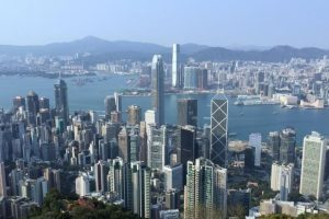 9 arrested over 'plot' to plant bombs around Hong Kong