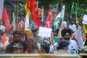 Farmers' Agitation: Haryana to repair alternate routes to Delhi