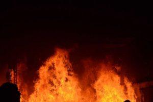 Iraq Covid hospital fire leave 64 dead, 50 injured