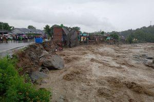 Nine killed, seven missing in Himachal flash floods