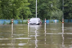 Catastrophic floods kill over 120 in Europe, many still missing