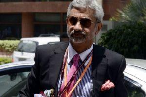 Afghanistan's future cannot be its past: Jaishankar at SCO meet