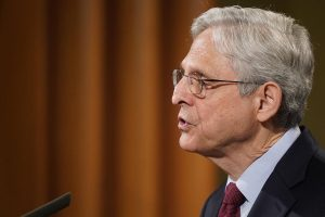 Federal executions halted; Garland orders protocols reviewed
