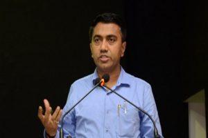 Statement taken out of context: Goa CM on rape comment
