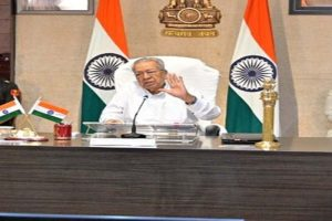 Andhra Governor, Naidu extend Guru Poornima greetings