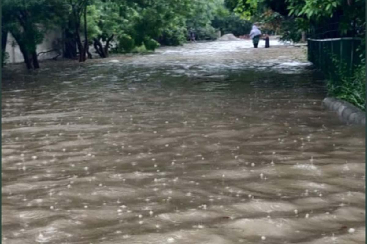Heavy, Rainfall, forecast, Andhra