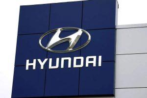 Hyundai Motor's June sales rose to 54,474 units