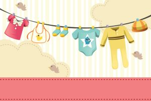 A Newborn Baby Clothing Guide