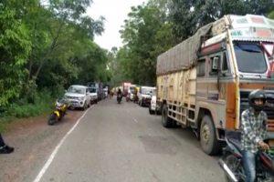 IED detected, Jammu-Poonch Highway