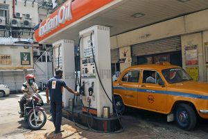 Petrol, diesel prices continue to rise touching new highs across country