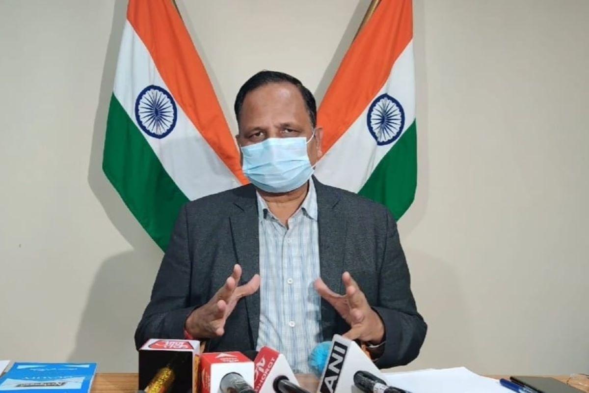 coronavirus death, Delhi, Delhi government