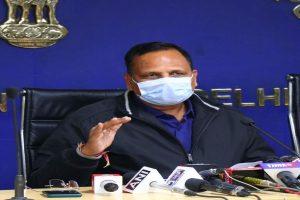 Delhi records 29 Covid cases on Saturday; no deaths reported
