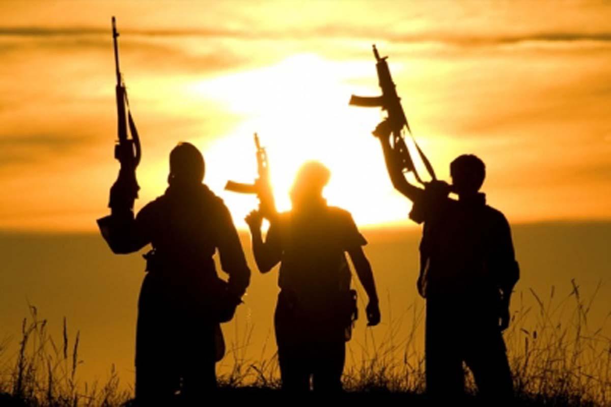 Kanpur, ATS, Major, Hub, Terror
