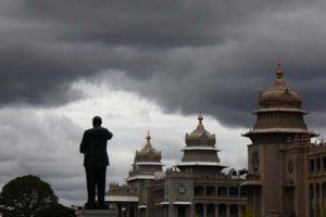 Karnataka bans TV cameras in Vidhana Soudha corridor