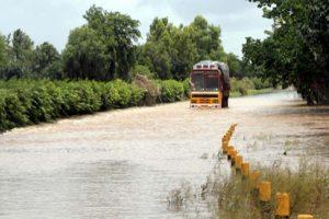 After heavy rain, landslide threat looms over Karnataka areas
