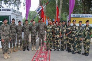 3 terrorists killed in Kashmir encounter
