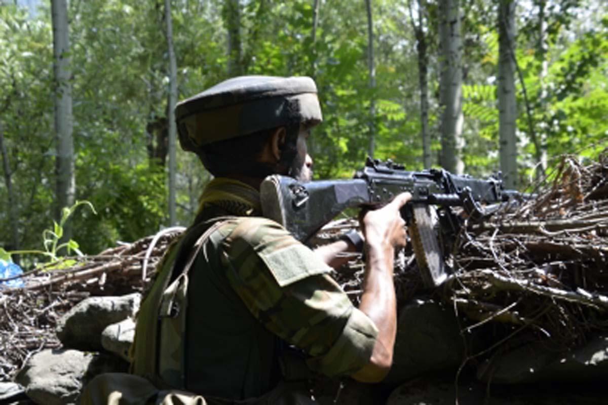 Sopore encounter, LeT terrorists, Srinagar, north Kashmir, Sopore