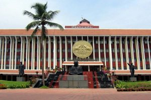 Vijayan, Cong-led oppn clash over Covid restrictions in Kerala Assembly