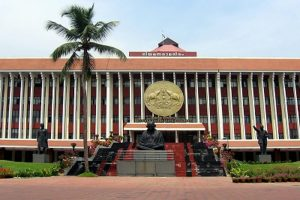 All set for an explosive new session of Kerala Assembly