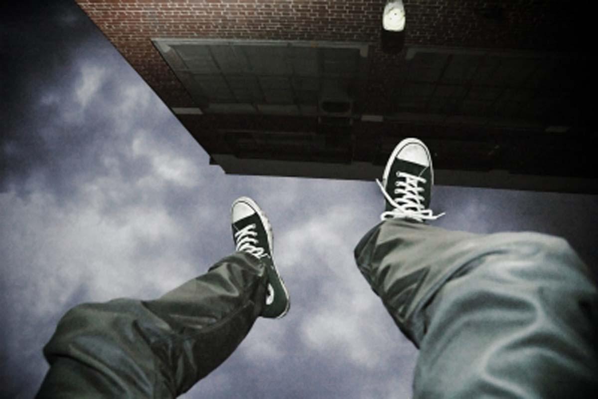 Khalistan, UP, suicide, NIA
