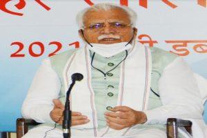 Haryana CM announces compensation in Gurugram building collapse incident