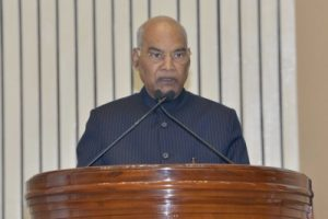 7 Opp. parties seek President's intervention in Pegasus,farmer issues